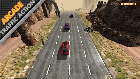 Traffic Racing Death Limited