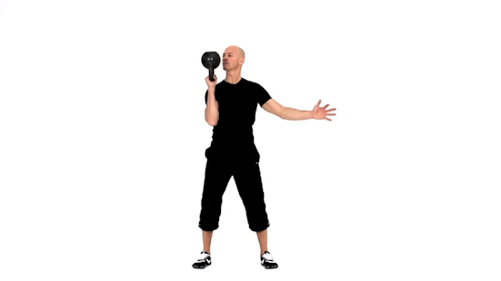 Virtual Trainer Kettlebell - screenshot thumbnail