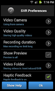 Secret Video Recorder Pro v18.3