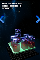 Screenshot of Crystal Glass Tower