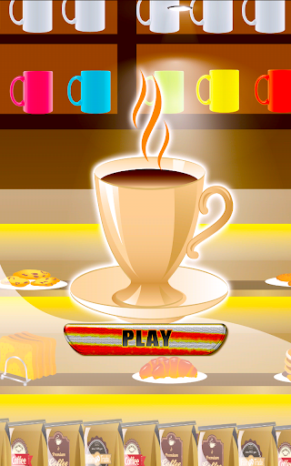 Coffee Puzzle Match Game Free