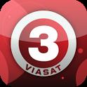 Mano TV3 icon