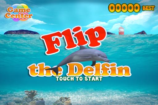 Flip el Delfin
