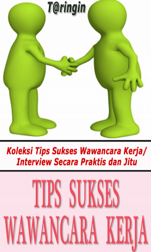 Sukses Wawancara Kerja