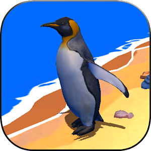 Penguin Simulator for PC and MAC