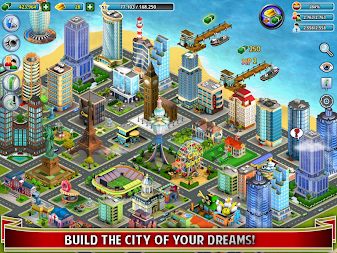 City Island ™: Builder Tycoon APK screenshot thumbnail 7