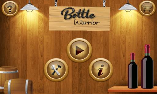 Bottle Ninja
