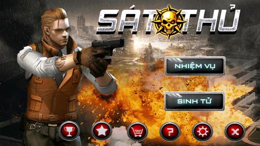 Sat Thu 3D Dot Kich Ban Tia
