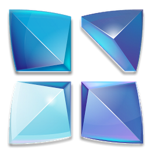 Next Launcher 3D Shell v3.13 build 135 Patched Apk App