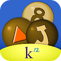 K12 Choc-It-Up icon