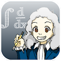 Calculus Math App Full Edition icon