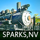 Sparks NV, Historic Tours icon
