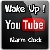 WakeUp! - Youtube Alarm Pro