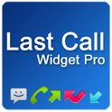Last Call Widget Pro icon