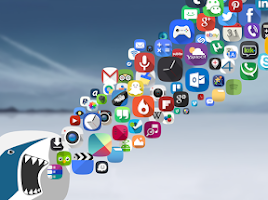 Screenshot of Flat UI Icon Pack FREE