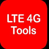 LTE 4G Tool