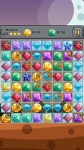 寶石元素3