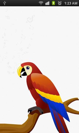 اصوات الطيور - Birds Sounds
