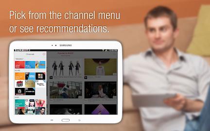 Flipps - Movies, Music & TV Screenshot 1