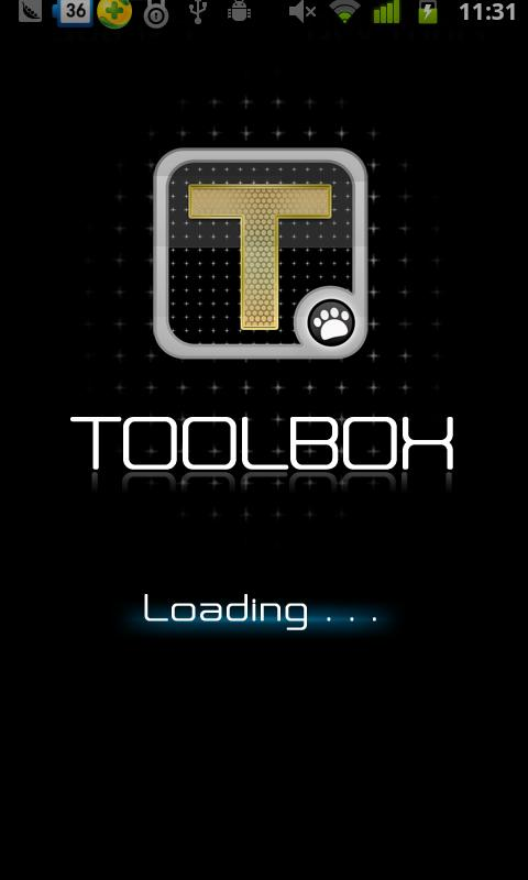 Smart Toolbox - screenshot