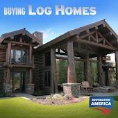 Buying Log Homes