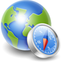 GPS Measure icon