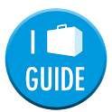 Yangon Travel Guide & Map icon