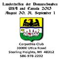 Carpathia Treffen 2013 icon