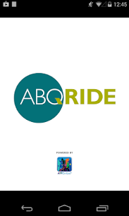 ABQRIDE - screenshot thumbnail