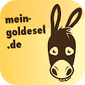 Mein Goldesel icon