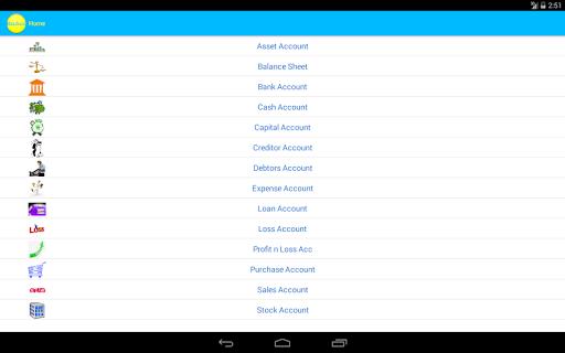 【免費商業App】BizAcc-APP點子