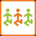 Moves Like Simon - Dance App icon