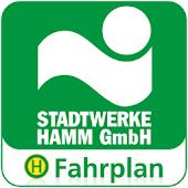 Stadtwerke Hamm moFahr