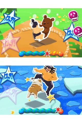 TapTapOh!Sumo- screenshot