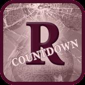 Russian Countdown
