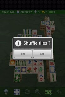 Mahjong 3D - screenshot thumbnail