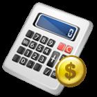Tip Calculator- AD FREE icon