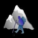 AlpineQuest GPS Hiking icon