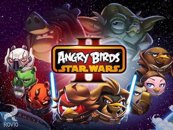 Angry Birds Star Wars II v1.7.5