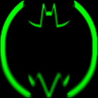 Green Batcons Icon Skins icon