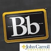 JCU BlackBoard