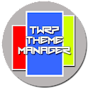 TWRP Theme Manager (Donate) icon