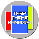 TWRP Theme Manager (Donate) v1.0