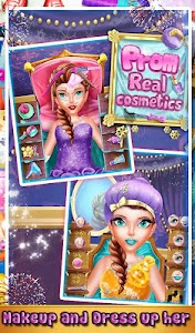 Prom Real Cosmetics v1.0