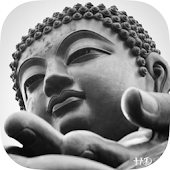 Buddha Gallery Background HD