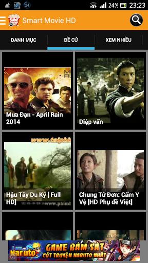 Smart Movie HD Xem phim online