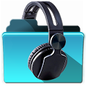 Music Folder Player (original) icon