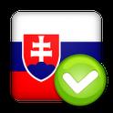 IČ DPH Overiť SK icon