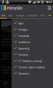 eKapija BiH screenshot