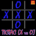 Tictac [X vs O] icon